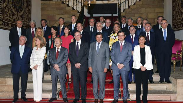 La Unión Europea, Premio Princesa de la Concordia 2017