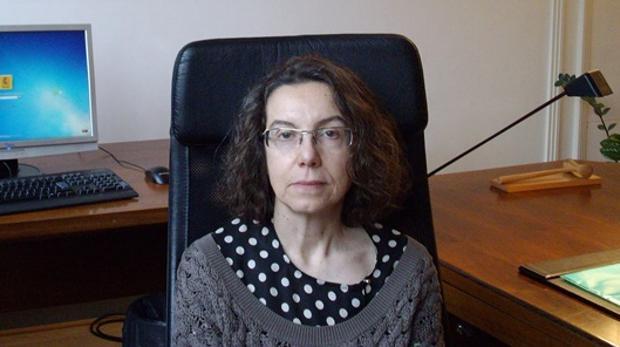 Ana María Menéndez Pérez