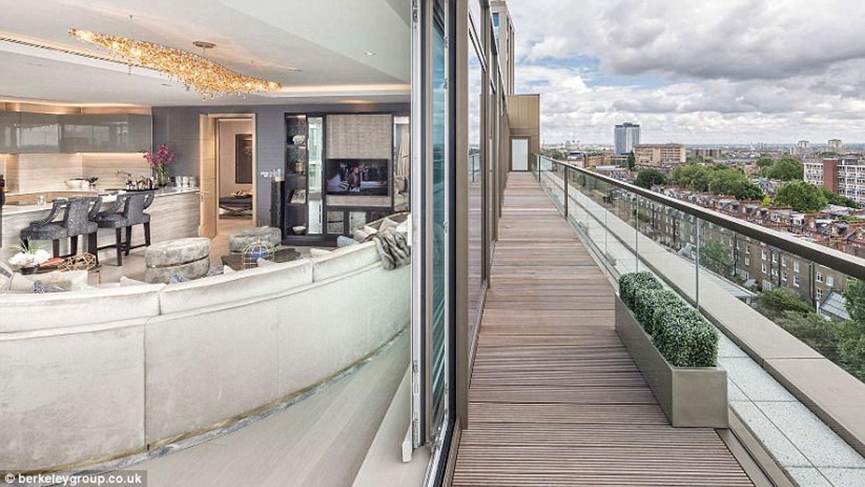 El Gobierno británico compra pisos de lujo para los afectados por el ...
