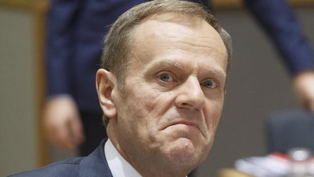 El presidente del consejo europeo sue a con que reino for Presidente del consejo europeo
