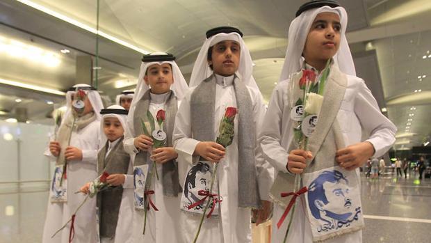 Países árabes presentan una lista de demandas para levantar el bloqueo a Qatar