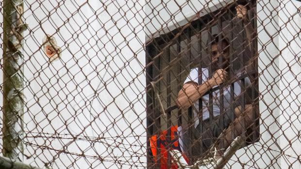 Leopoldo López grita «me están torturando» desde adentro de cárcel venezolana