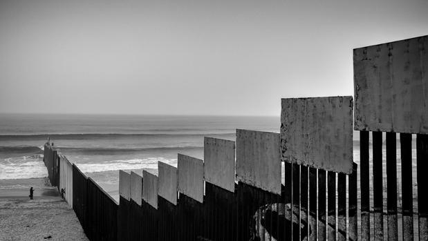 Tijuana, la ciudad de los sueños rotos