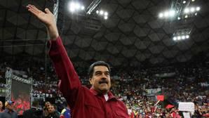 Nicolás Maduro ha insistido en mantener la convocatoria de la Asamblea Constituyente