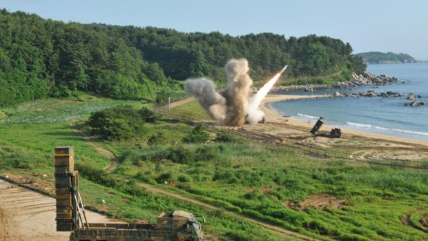 Washington avisa a Pyongyang: «Estamos listos para la guerra»