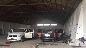 Un tiroteo entre bandas de narcos rivales deja al menos 14 muertos en Chihuahua