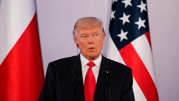Trump: «Habrá que hacer algo con Corea»