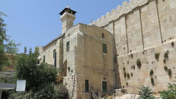 La Unesco declara la Tumba de los Patriarcas de Hebrón como patrimonio palestino de la Humanidad