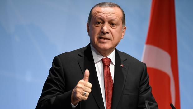 Erdogan sigue los pasos de Trump y se niega a ratificar el Acuerdo del Clima