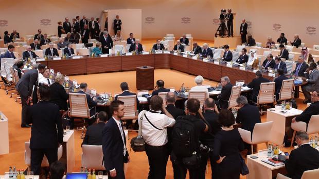 El G20 sigue fiel al libre comercio
