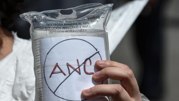 La Iglesia venezolana considera legítima la consulta popular de la oposición