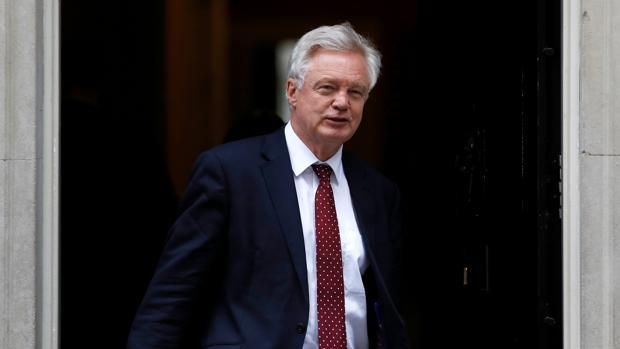 Hemeroteca: El Gobierno británico publica el borrador de la ley para el Brexit | Autor del artículo: Finanzas.com