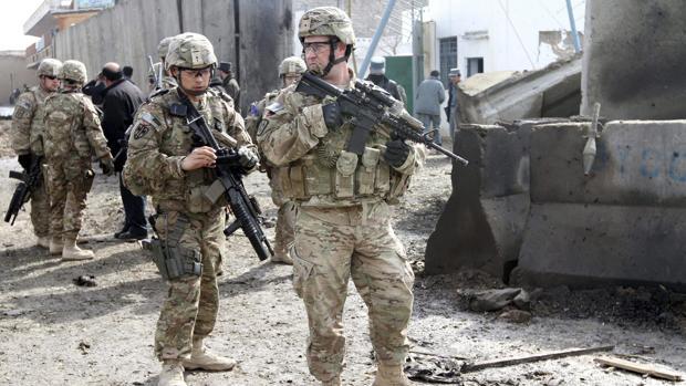 Estados Unidos mata a Abu Sayed, líder de Daesh en Afganistán