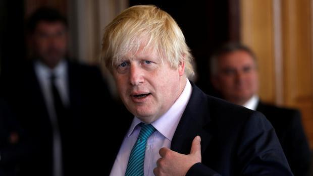 Boris Johnson alaba la «valentía» de Ignacio Echeverría en el atentado del puente de Londres