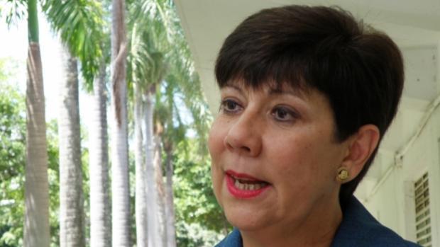 Cecilia García Arocha