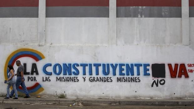 Las claves del plebiscito venezolano