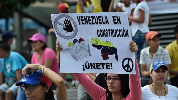 Borges: «Nicolás Maduro está matemáticamente revocado»