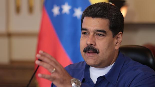 Maduro activa el Consejo de Defensa para responder a las amenazas de EE.UU.