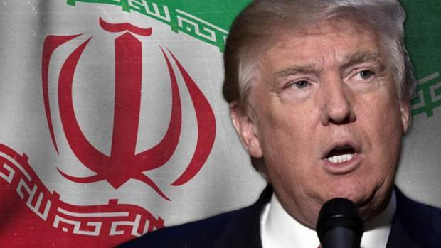 Trump quiere revertir el acuerdo nuclear con Irán, alcanzado por la Administración Obama