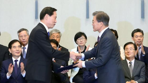 Pyongyang dice que el diálogo no funcionará porque Seúl se mantiene «hostil»
