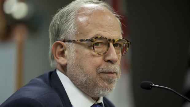 Muere Marco Aurélio García, el estratega internacional de Lula