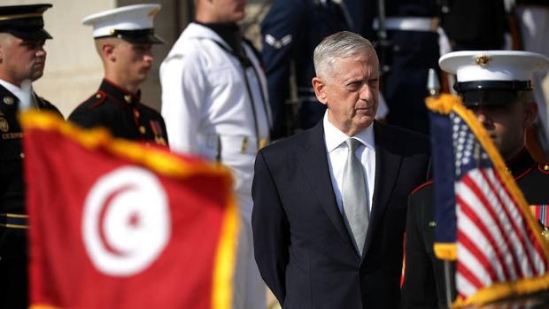 El secretario de Defensa de EE.UU. asume que el líder de Daesh sigue vivo