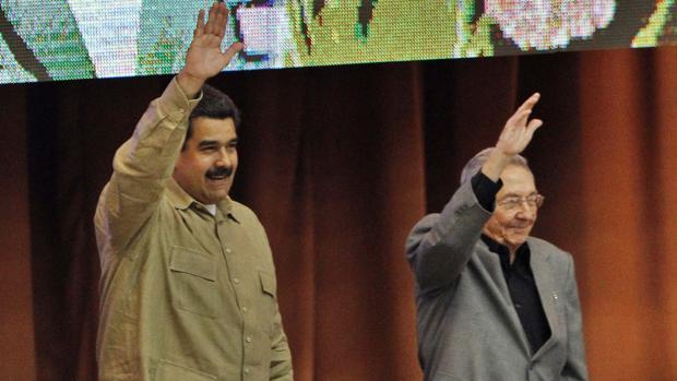 ¿Puede realmente Cuba solucionar el conflicto en Venezuela?