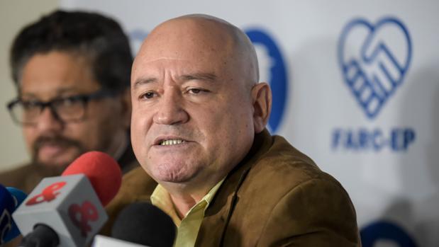 Las FARC presentarán su partido político el próximo 1 de septiembre