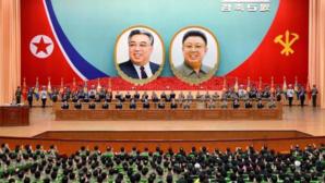 Corea del Norte conmemora este jueves el «Día de la Victoría»