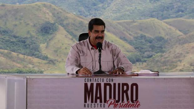 Maduro pide a Zapatero que rectifique su petición pública de «nuevos gestos» para la negociación