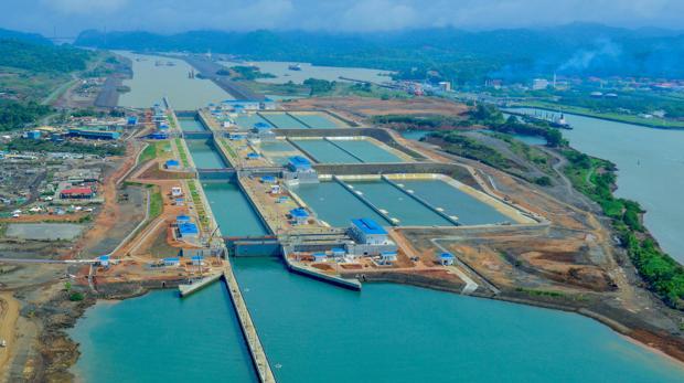 La Autoridad del Canal de Panamá gana el arbitraje internacional al GUPC