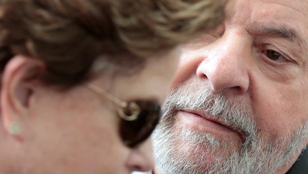 La Fiscalía brasileña pide un aumento de la pena contra el expresidente Lula da Silva