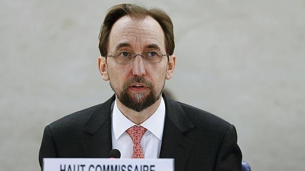 La ONU pide la liberación «inmediata» de Antonio Ledezma y Leopoldo López