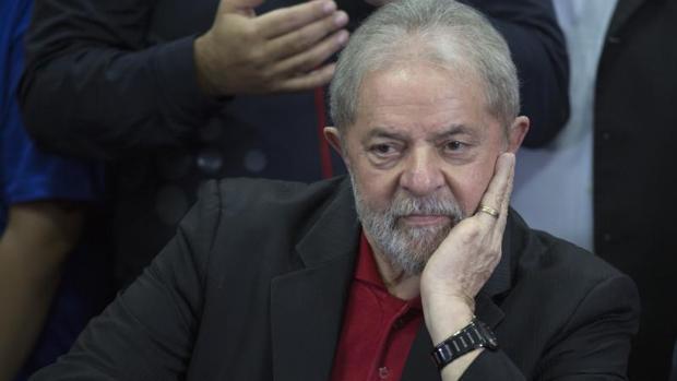 Lula da Silva, de nuevo procesado por corrupción y lavado de dinero
