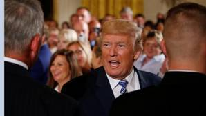 El interés de Trump por penalizar a China en materia comercial ha aumentado