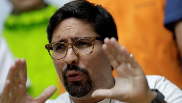 «La presión internacional está haciendo daño a Maduro»