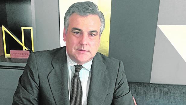 El embajador de España en Venezuela: «Lo importante es que se negocie y ambas partes cedan»