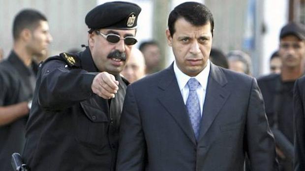 Dahlán fue expulsado de Fatah por un caso de corrupción