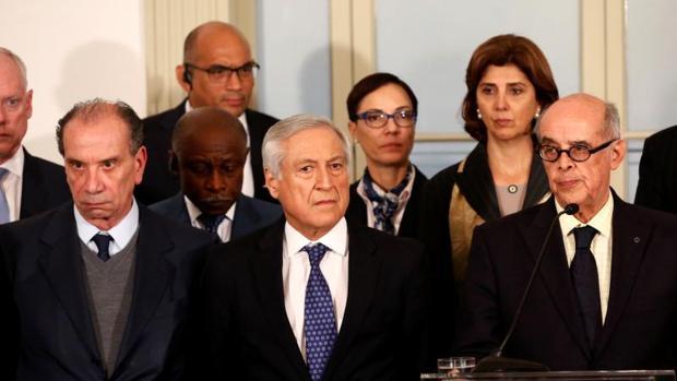 Iberoamérica busca una solución regional a la crisis venezolana