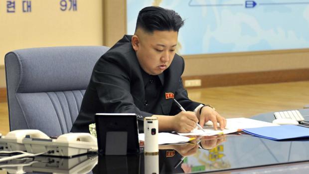 Corea del Norte amenaza con atacar la isla de Guam a mediados de agosto
