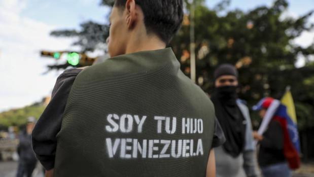 Venezuela acusa a la ONU de intentar «engañar» con una «patraña» de informe