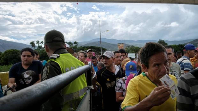 Resultado de imagen para Muertos durante ejercicios cívico militar en venezuela