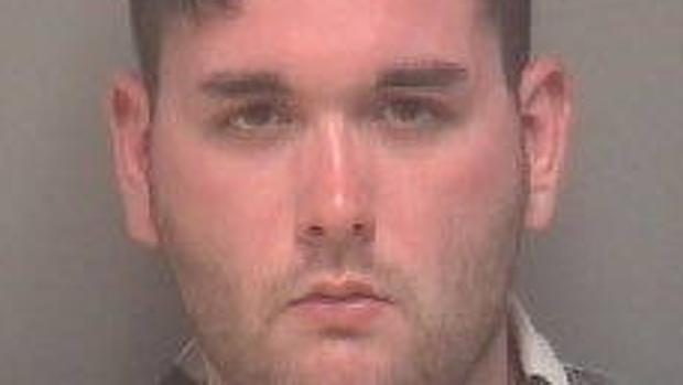 James Alex Fields Jr.