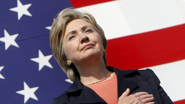 Hillary Clinton asegura que la incitación al odio en Charlottesville es «real y condenable»