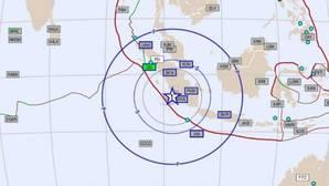 Un terremoto de 6,5 grados ha golpeado la isla de Sumatra (Indonesia)