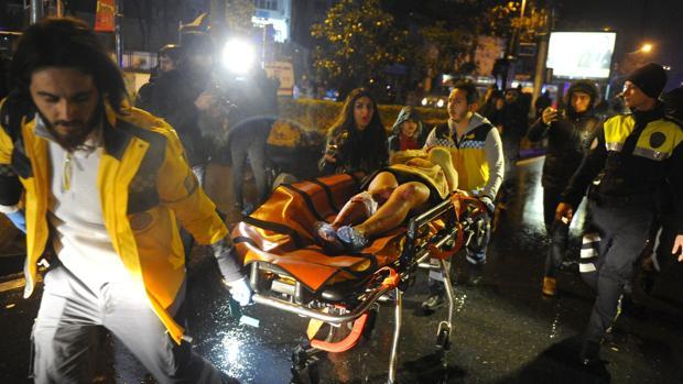 Un sospechoso yihadista de Daesh mata a chuchilladas a un policía turco
