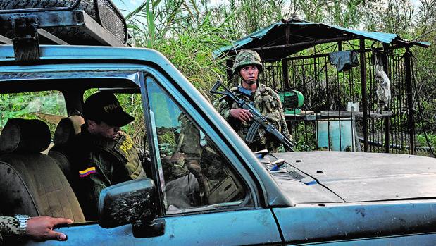 Resultado de imagen para colombia venezuela contrabando