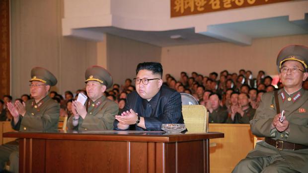 Kim Jong-un suspende a última hora la amenaza de atacar Guam
