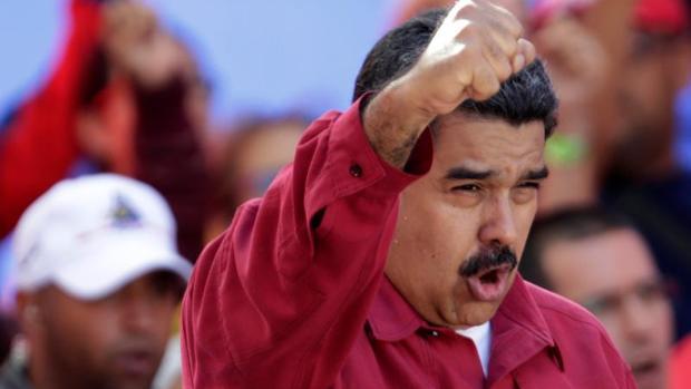 Maduro apela a la «unión cívico-militar» para la defensa integral armada de Venezuela