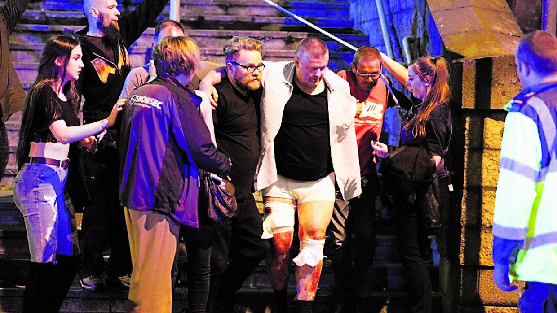 Las familias de las víctimas del Manchester Arena recibirán 6 millones de euros en donaciones